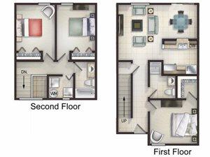 3 Bedroom Renovated