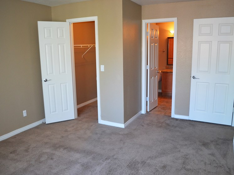 Bedroom with Carpet Madison Apartments Henderson Nevada