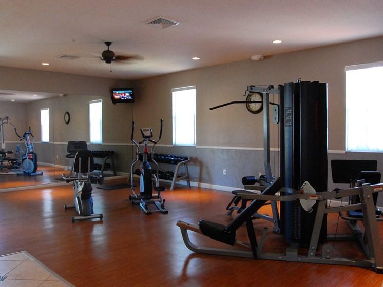 Fitness Center Gym Equipment Naples Florida