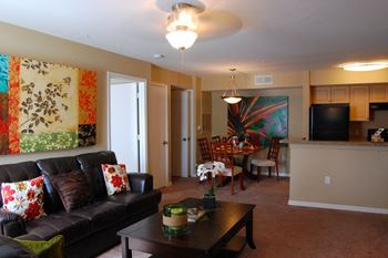 4250 Jefferson Lane 1 Bed Apartment for Rent Photo Gallery 1