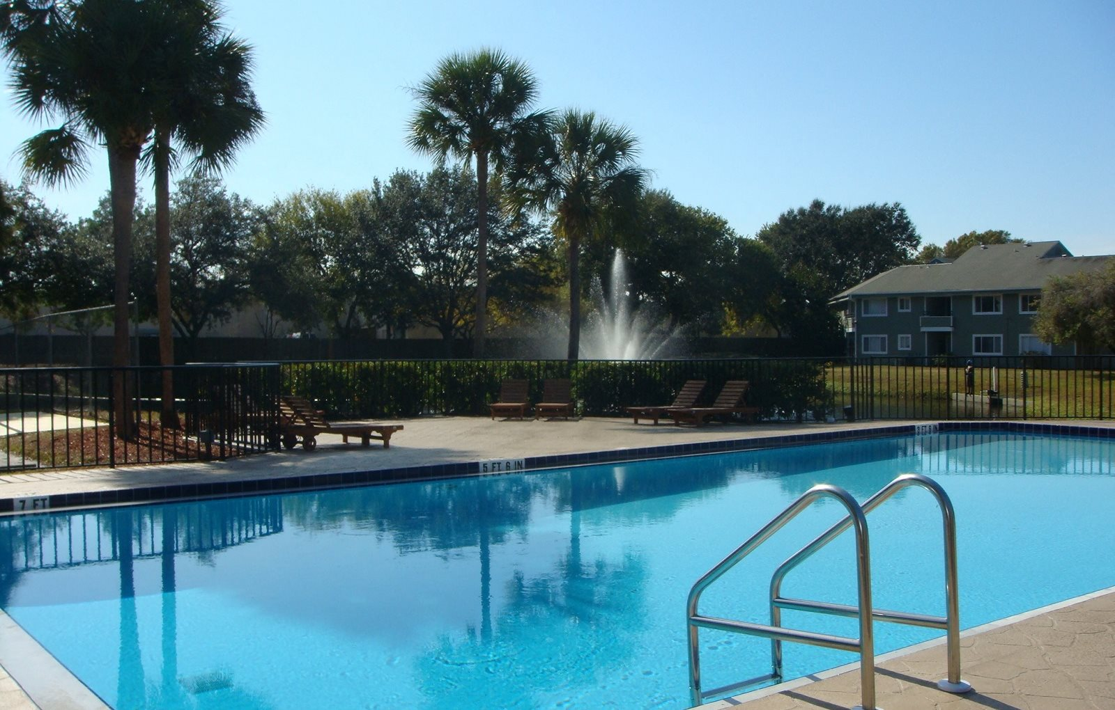 Pool View Mira Lagos Bradenton, Florida