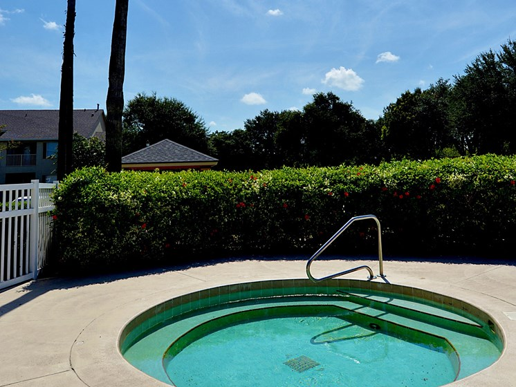 Hot Tub Orlando Florida