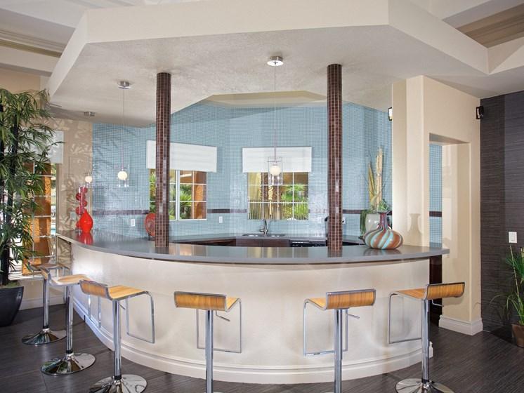 Interior Clubhouse Las Vegas Henderson Nevada