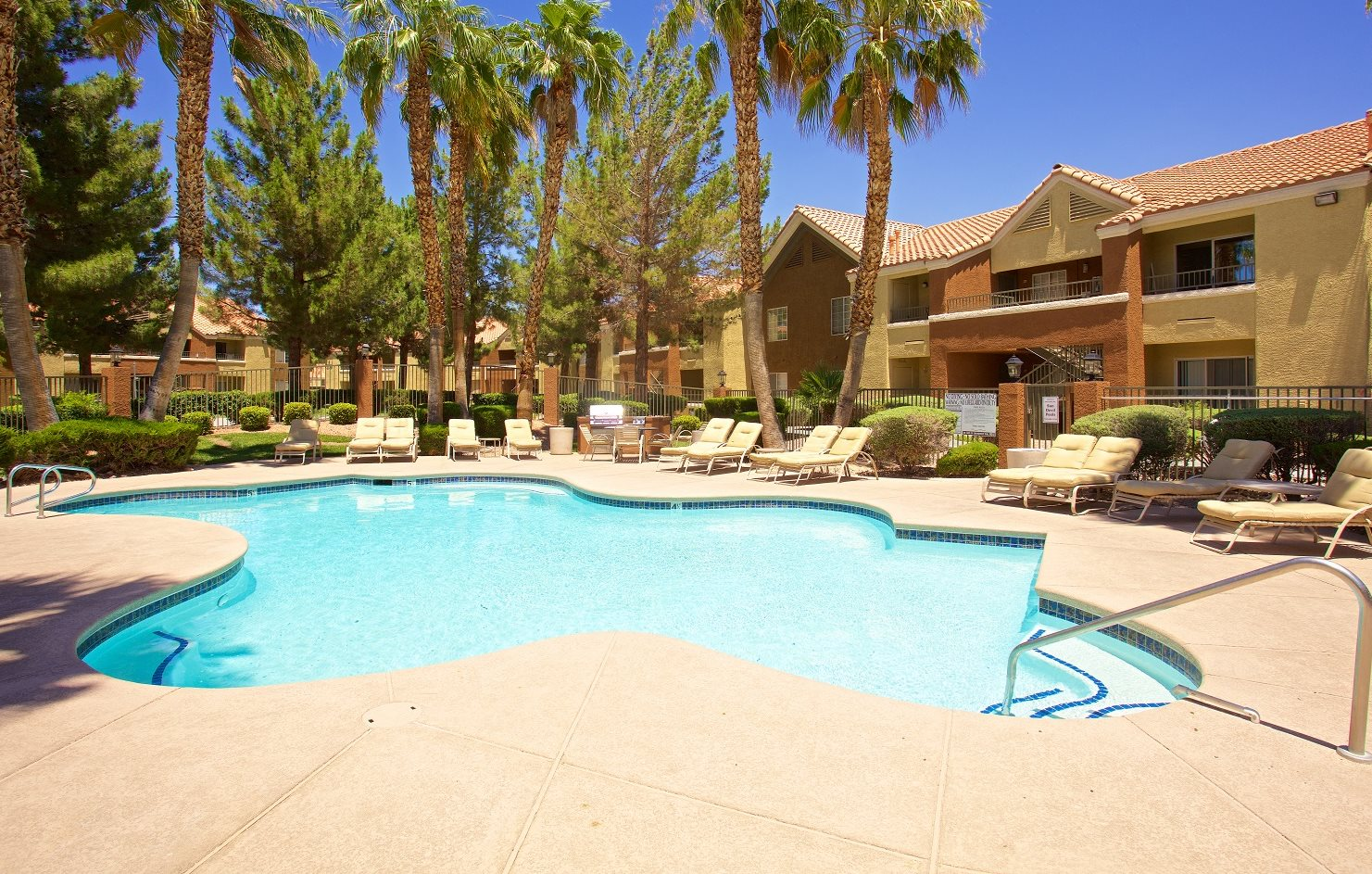 Solevita Apartments In Henderson Nv