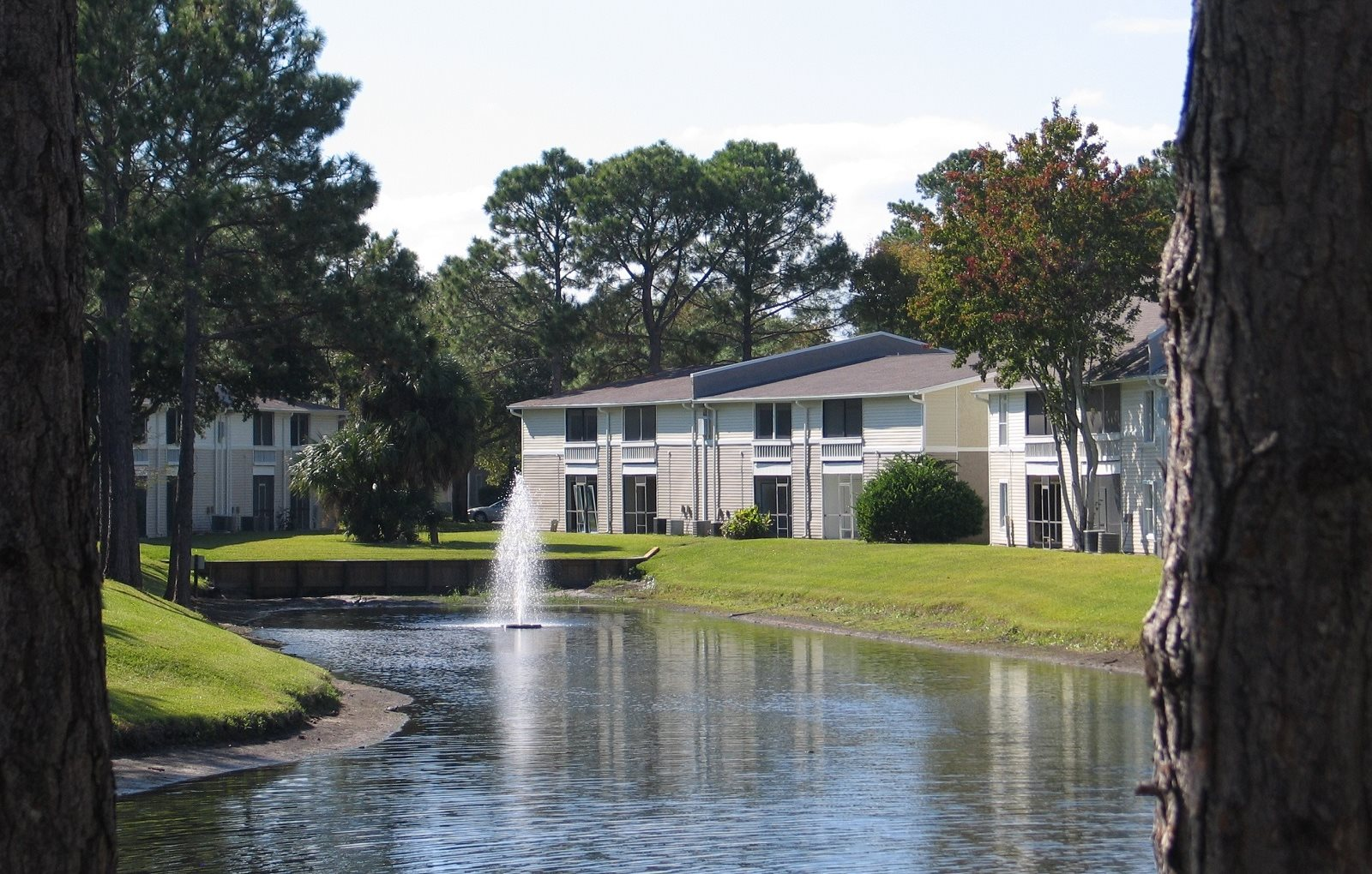 Sonoma Southside Apartments In Jacksonville Fl