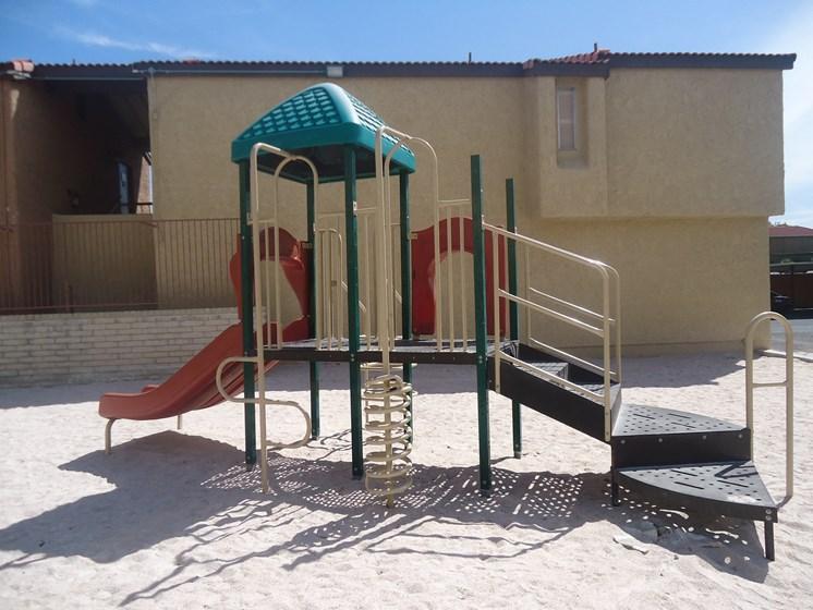 Playground Valencia Las Vegas, Nevada