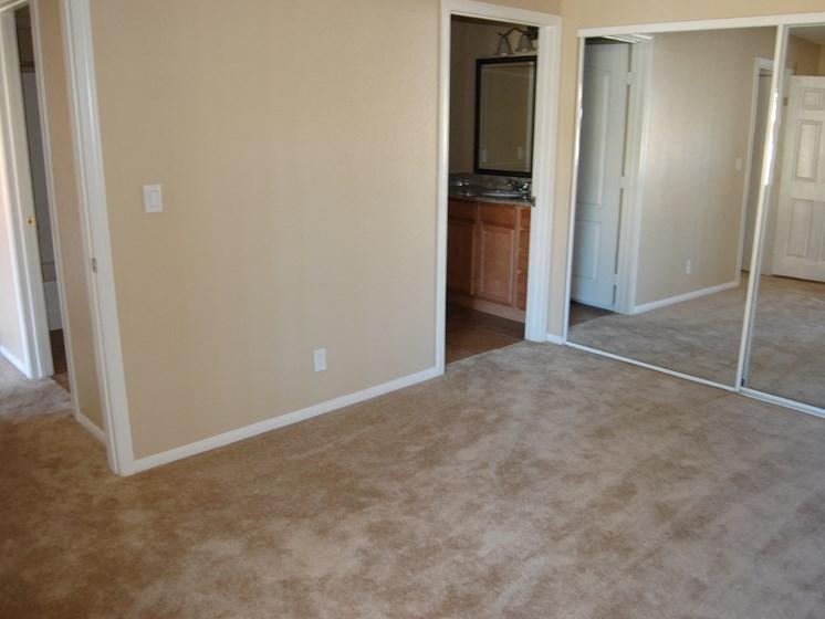 Bedroom with Carpet Valencia Las Vegas, Nevada