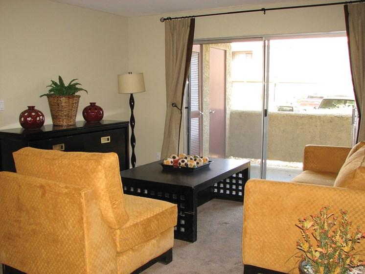 Living Room Valencia Las Vegas, Nevada
