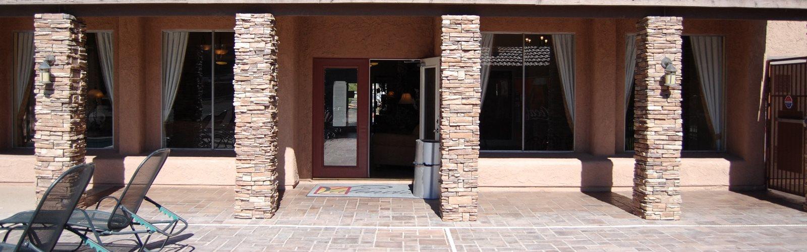 Exterior Valencia Las Vegas, Nevada