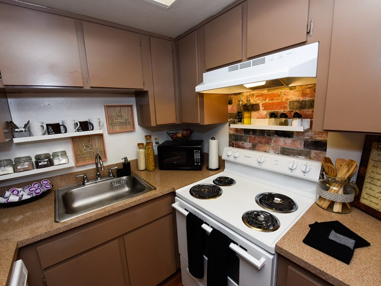 Kitchen Westminster Tampa Florida