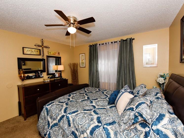 Bedroom Westminster Tampa Florida
