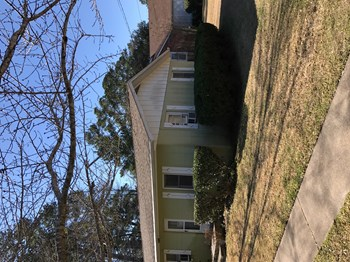 4818 Franklin Ave. 2 Beds House for Rent Photo Gallery 1
