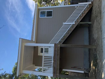 5324 Wrightsville Ave. Garage Apt. 1 Bed House for Rent Photo Gallery 1