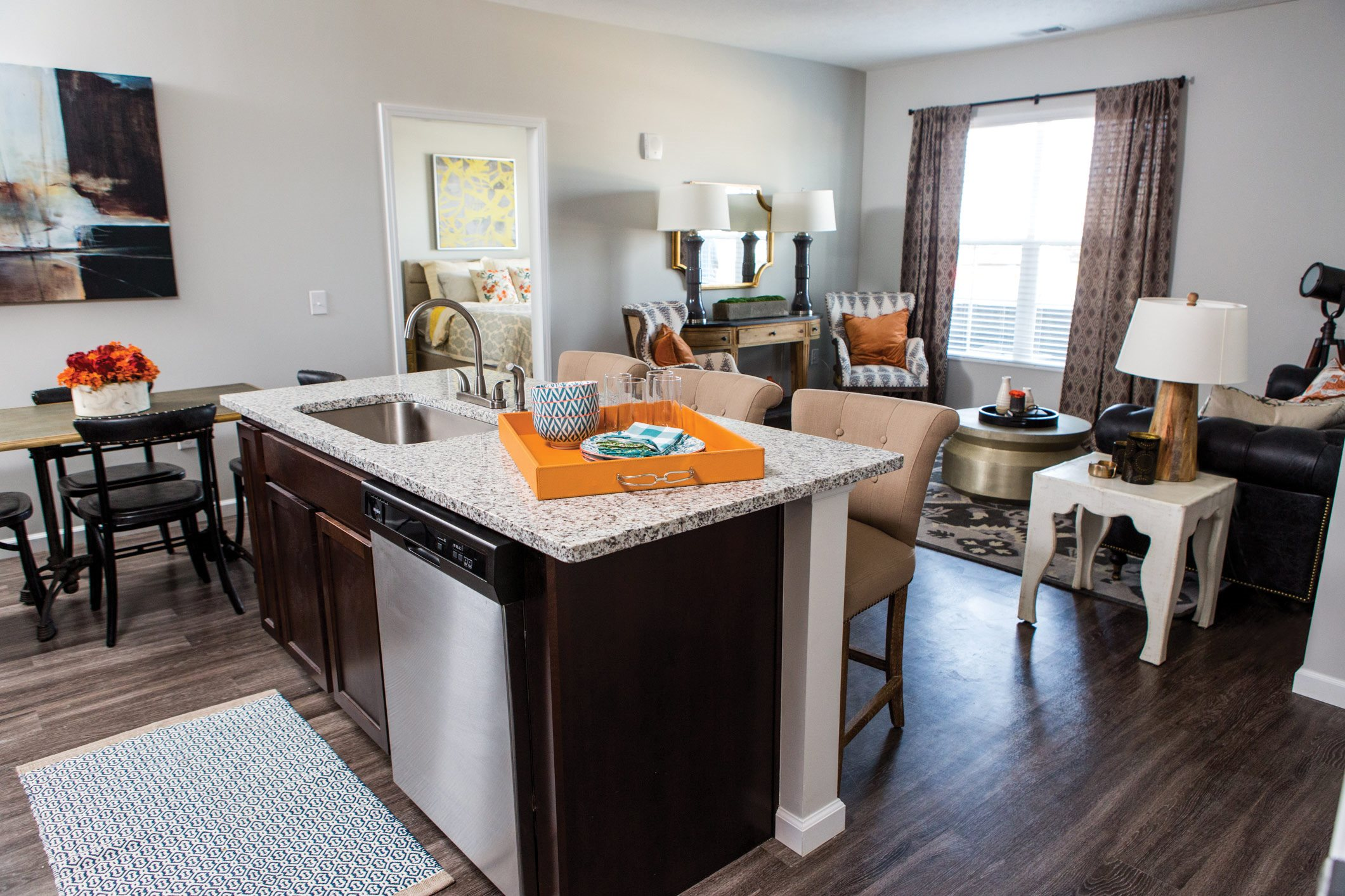 Ryland Park Spacious Luxury Apartment