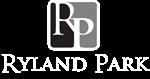Ryland Park Luxury Apartment main logo