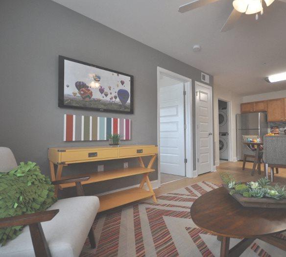 Durham Nc Apartments: Glenbrook East & West