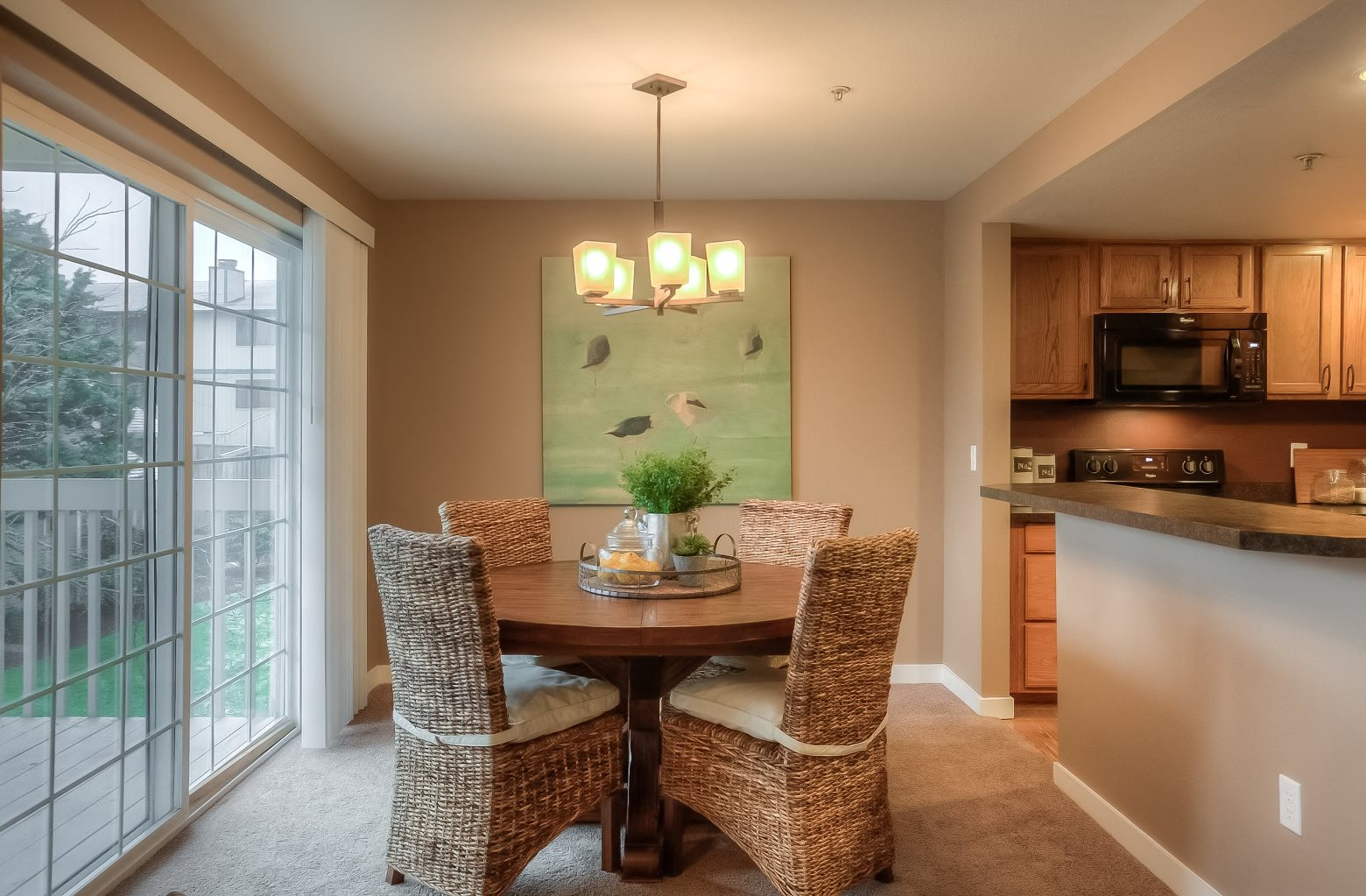 Canterbury | Apartments in Puyallup, WA
