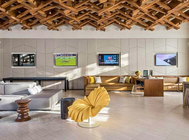 lounge north austin apartments
