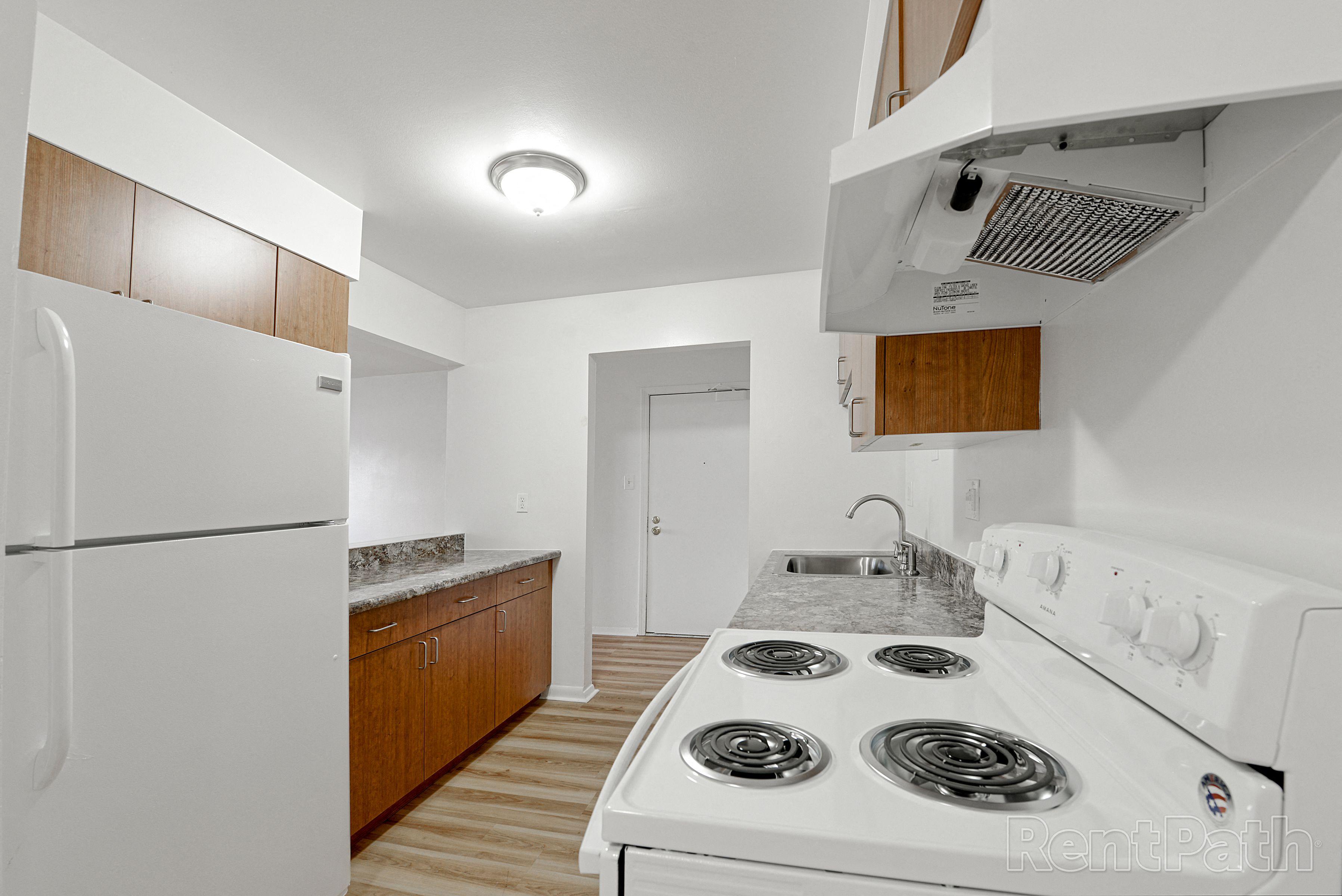 Tiberon Trails 2 Bedroom 1 Bath Kitchen