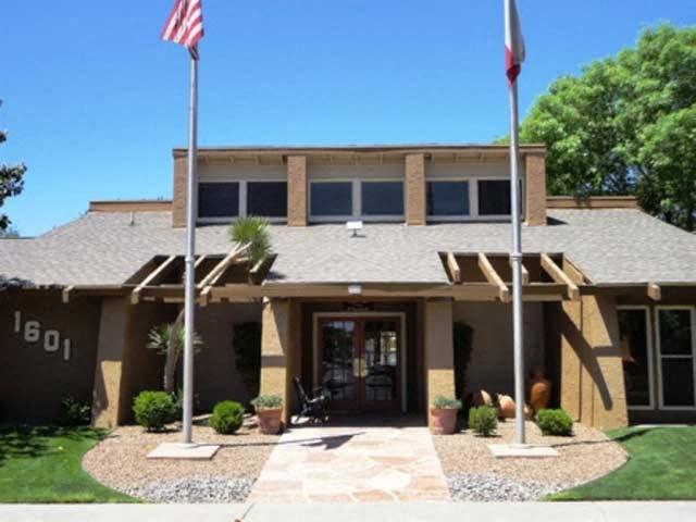 Sun Hollow Apartment l El Paso, Texas Apartments