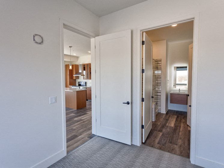 Spacious Floor Plan at Central Park West, St Louis Park