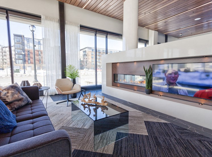 Upgraded Interiors at Central Park West, Minnesota, 55416