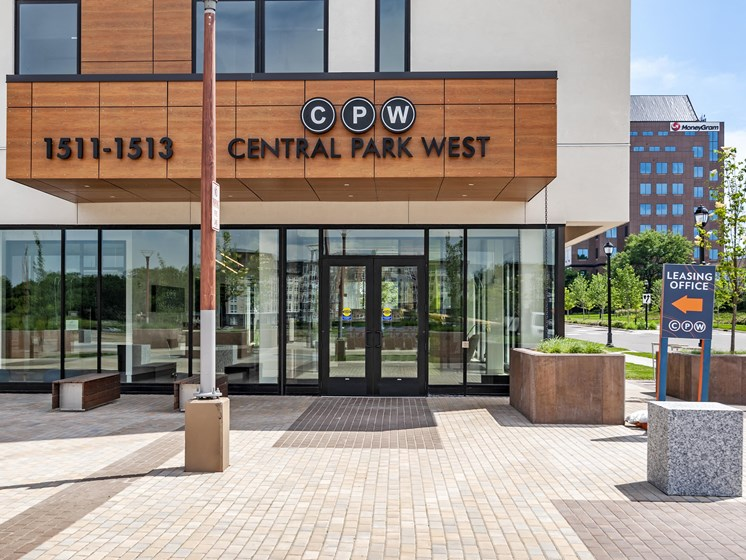 Close To Everything at Central Park West, St Louis Park, 55416