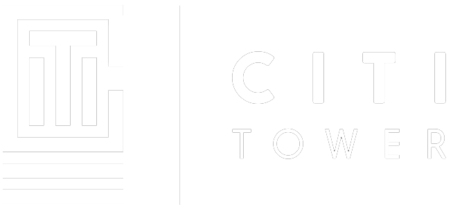 CitiTower Property Logo 10