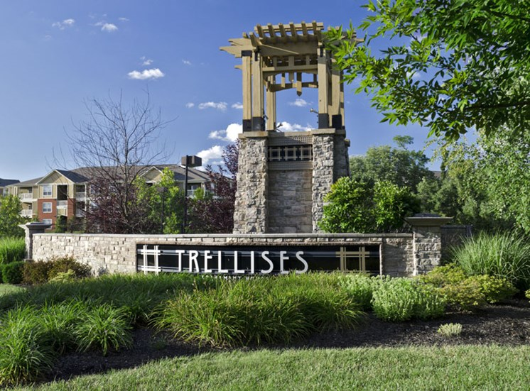 The Trellises Apartments