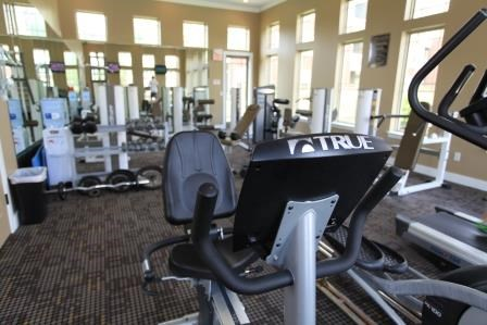 The Trellises Apartments Fitness Center