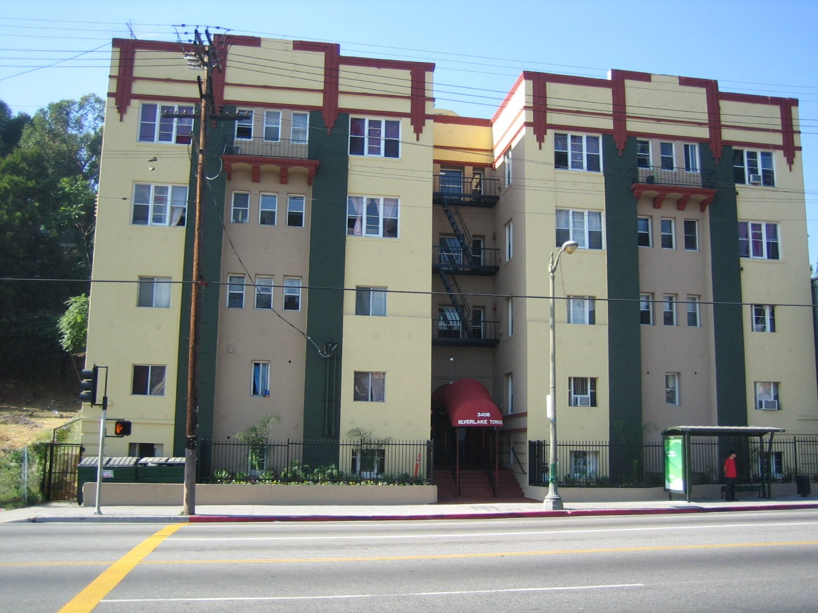Silverlake Towers Los Angeles Homepagegallery 2 3