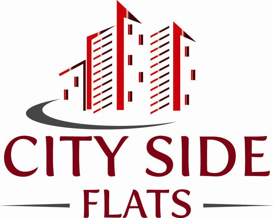 City Side Flats - Logo