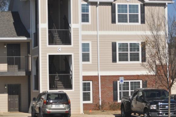 Cheap  Bedroom Apartments Montgomery Al