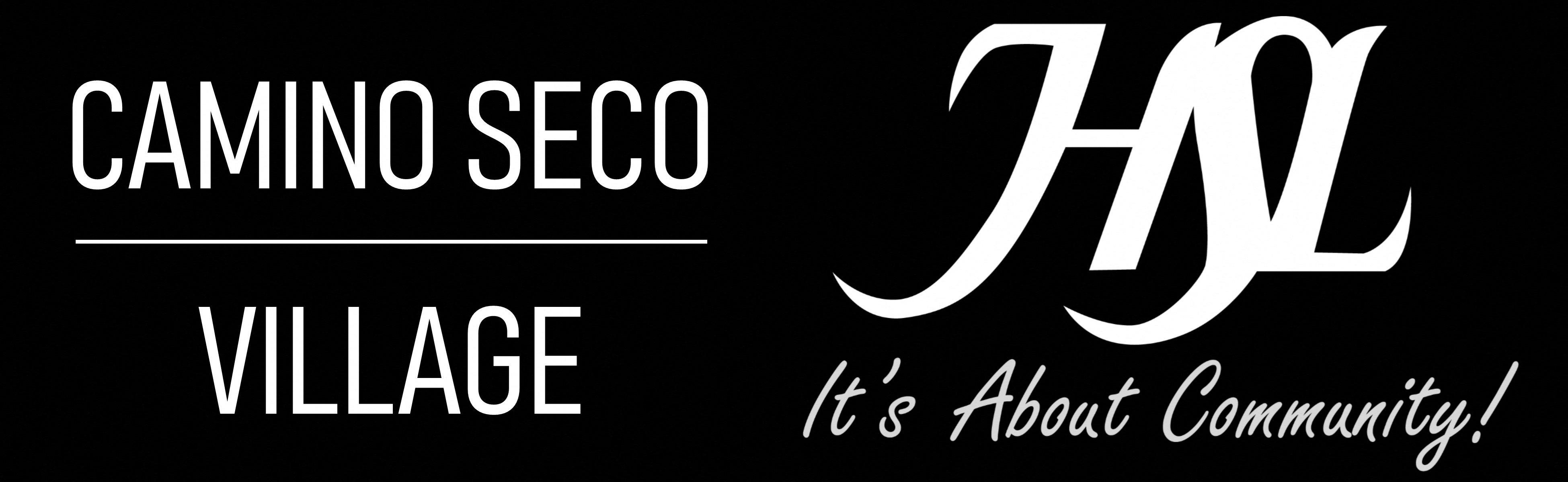 Camino Seco Village Logo