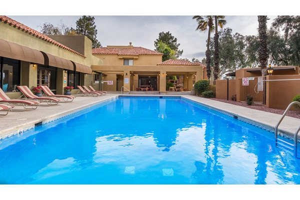 Ridgepointe Apartments 6001 East Pima Tucson Az Rentcaf 233