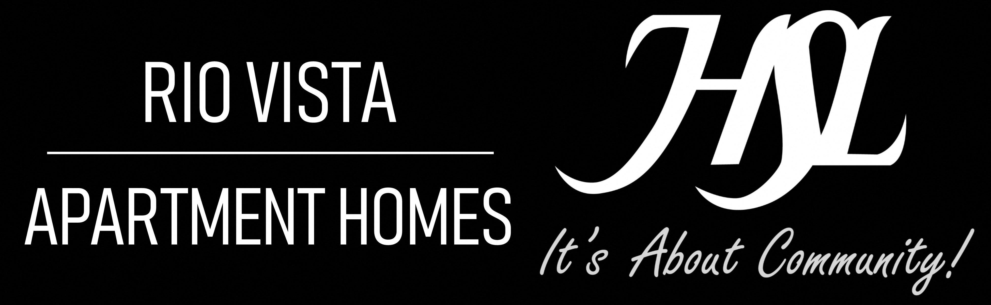 Rio Vista Apartment Homes Logo