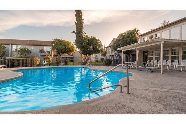Somerpointe Apartments 7351 East Speedway Tucson Az