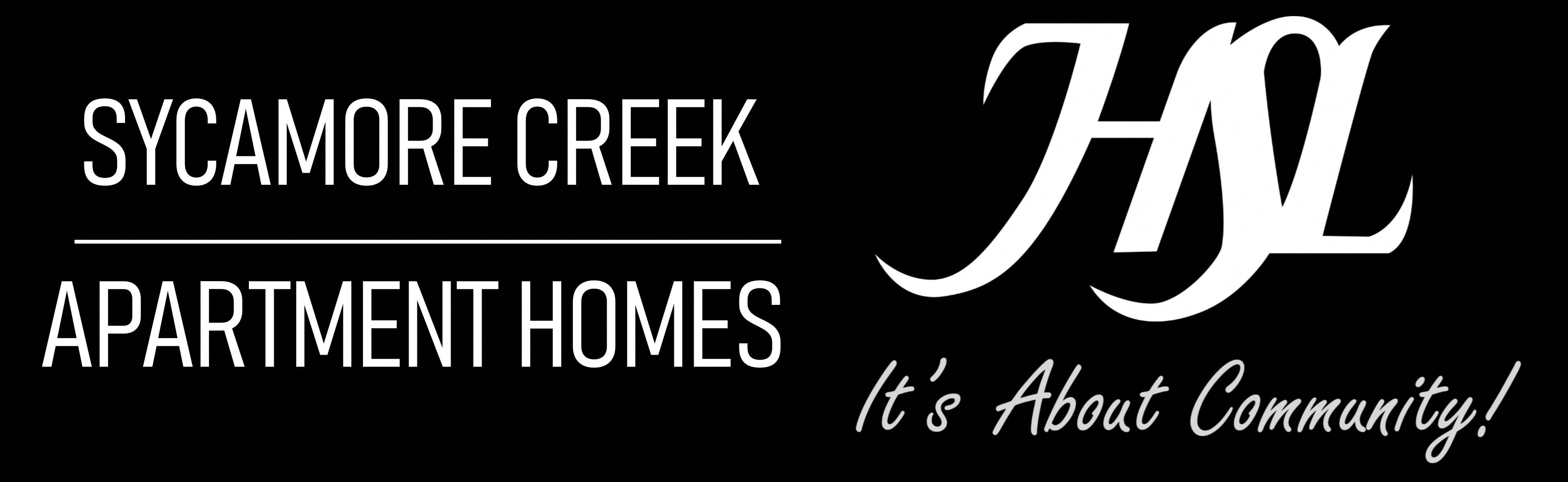 Sycamore Creek Apartment Homes