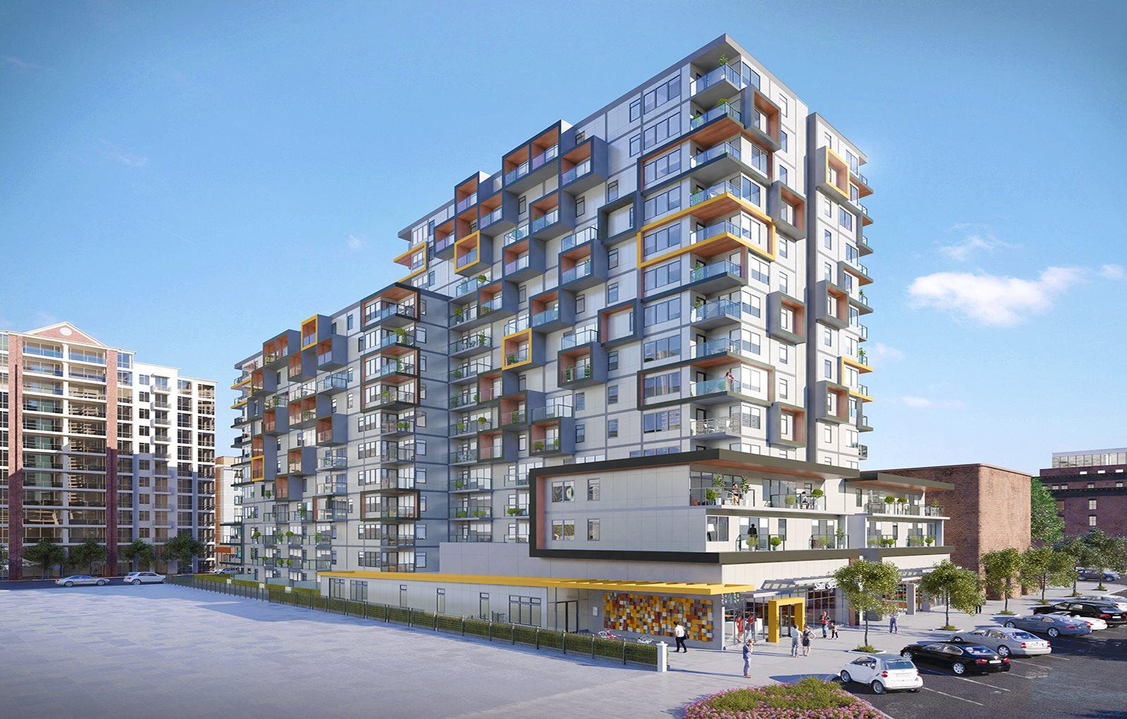 Astounding Yello On Yates Apartments In Victoria Bc Download Free Architecture Designs Scobabritishbridgeorg