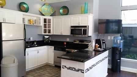 Model Kitchen