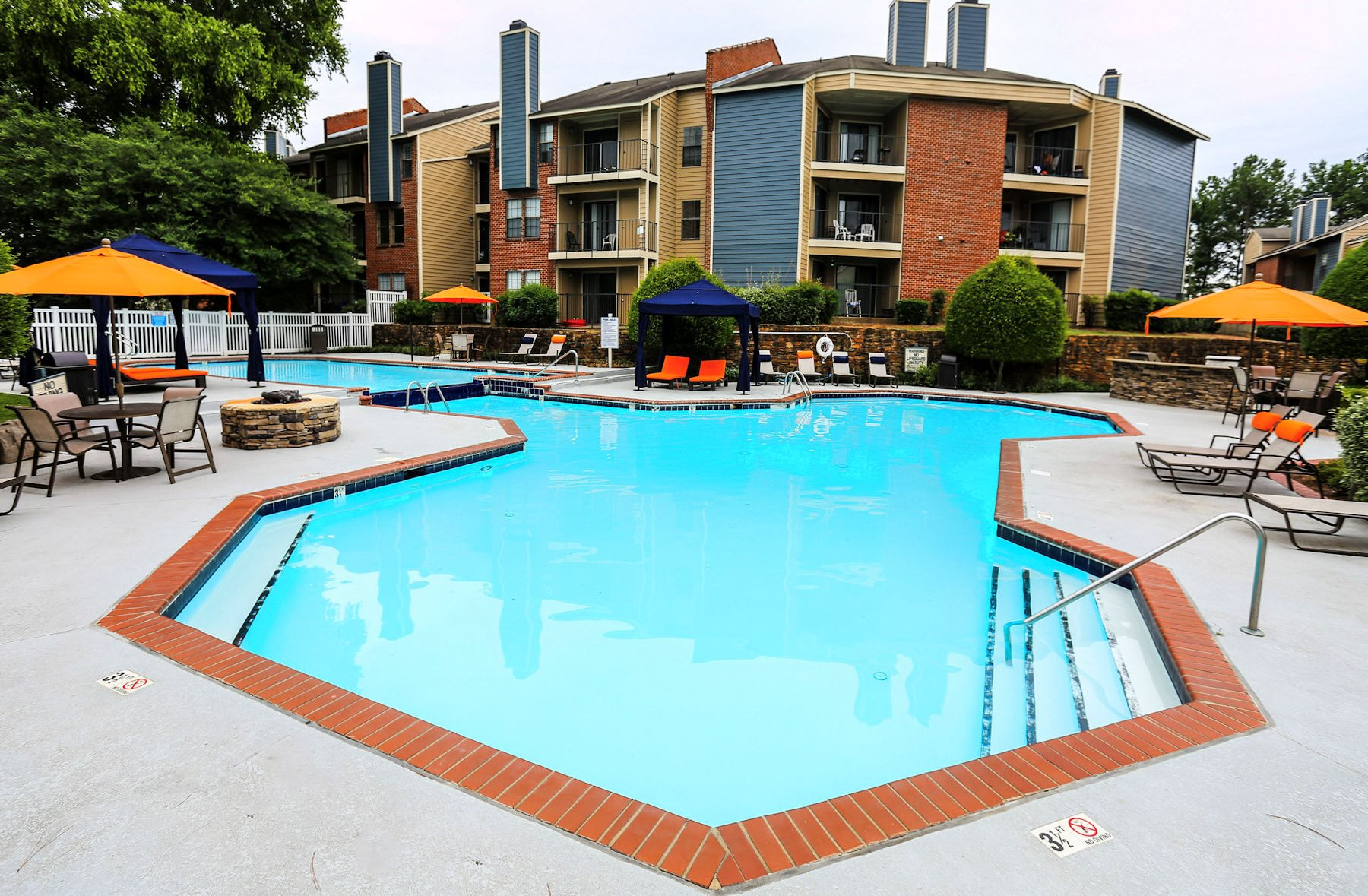 beacon hill apartments in charlotte nc