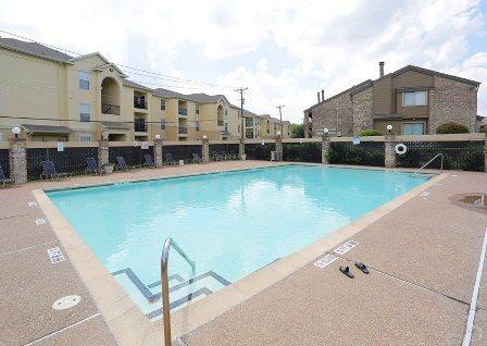 Windsprint Apartments Arlington Tx