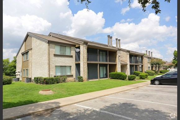 Cheap Apartments In Arlington Tx