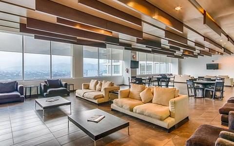 La Capital Sala Lounge at La Capital, Washington 1400 Centro, NLE