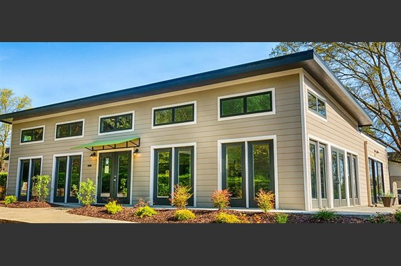 Evergreen at Hickory Valley Apartments, 1507 Hickory Valley ...