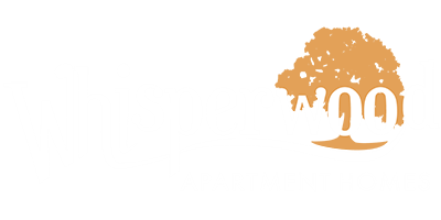 Whisperwood Apartments Property Logo 2
