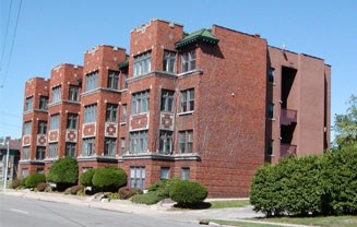 Windsor Apartments Community Thumbnail 1