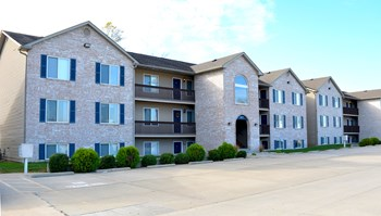 1452 Cantwell Lane 2 Beds Apartment for Rent Photo Gallery 1