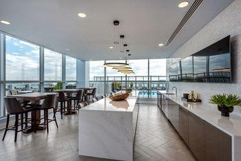 220 Twentieth Street Studio-2 Beds Apartment for Rent Photo Gallery 1