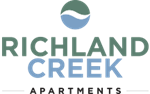 Richland Creek Apartments Property Logo 0